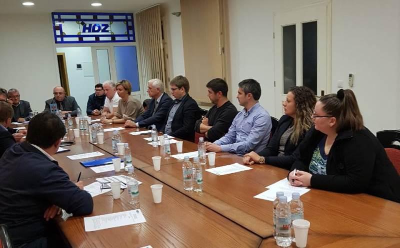Zajednica poduzetnika HDZ
