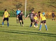 Na novom travnjaku NK Graničar Zagrađe zabio 4 gola NK Dobrovcu