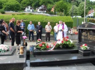 Obilježili 29. godišnjicu od smrti Antuna Božića, prvog predsjednika HDZ-a grada Požege