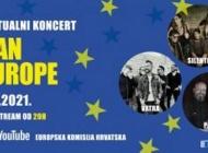 Danas 9. svibnja obilježavamo Dan Europe