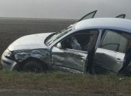 Četiri prometne nesreće za vikend, a zatečen i vozač s 2,87 promila alkohola