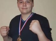 BOKS: Pobjeda Mihaela Heiga u Osijeku