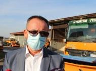 Župan Tomašević uvjerio se u spremnost i mjesta pripravnosti zimske službe nadležne za Županijske prometnice
