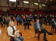 Za glavnog tajnika Požeškog športskog saveza ponovno izabran Željko Mitrović, a dopredsjednik Vlado Drkulec podnio ostavku