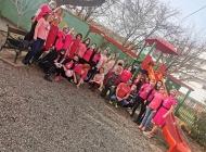 Kempfovci obilježili Dan ružičastih majica