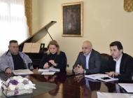 Održan radni sastanak s predstavnicima mjesnih odbora