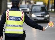 Bez vozačkog ispita, 38-godišnji višestruki prekršitelj opet vozio pa završio na sudu