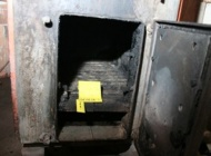 Požar u kući, eksplozija peći za centralno grijanje i pronalazak rakete iz Domovinskog rata