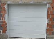 Uplatio predujam za garažna vrata u veljači ali mu još nisu ugrađena