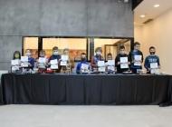 Održan prvi Lego-maraton za kvalitetnije školske praznike u Gradskoj knjižnici Požega