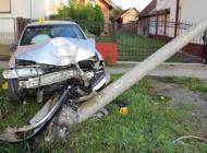 26-godišnjakinja krala kozmetičke proizvode a 19-godišnjak sletio s VW i udario u stup HT-a