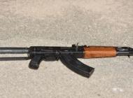 Pleterničanin dragovoljno predao automatsku pušku pušku, spremnik i tri bombe, dok je Požežanin 19-godišnjak puštao glasnu glazbu na parkiralištu