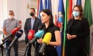 """Ministrica Vučković: """"Putem Mjere 5.2.1. Požeško-slavonskoj županiji bit će osigurana brza, efikasna i učinkovita pomoć"""""""