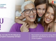 Završava Europski tjedan prevencije raka vrata maternice 2021. od 18. do 24 siječnja