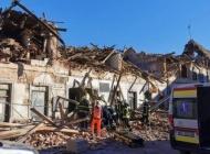 Požeški biskup Antun Škvorčević pismom zahvalio za molitvu i pomoć stradalima u potresu