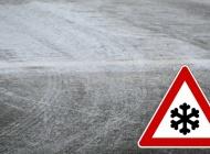 Iz policijske bilježnice - Dvije prometne nesreće zbog skliske ceste i prebrze vožnje