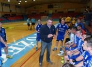 Dario Anić ponovno trener prve ekipe Rukometnog kluba Požega