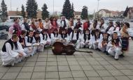 GKUD Požega sutra putuje na Državnu smotru koreografiranog folklora