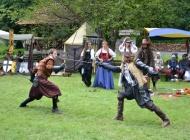 Srednjovjekovni viteški turnir na Jankovcu 26. i 27. listopada