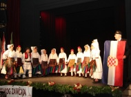 U novoj Multimedijalnoj dvorani pleternički Ramci ugostili 8 KUD-ova i folklornih društava