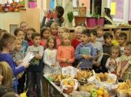 Dan kruha proslavili najmlađi Lipičani u Dječjem vrtiću Kockica!