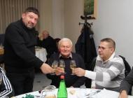 Vinski umjetnik Ivo Enjingi uvijek tradicionalno Vincelovo obilježava na blagdan sv. Vinka