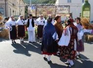 6. AgroTour Slavonija na požeškom trgu okupio rekordnih 40-tak proizvođača poljoprivrednih proizvoda i seoskog turizma