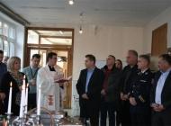 Svetom misom i posvetom prostorija u Požegi obilježen Dan policijske kapelanije