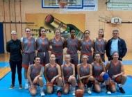 """Odigran tradicionalni 24. Košarkaški turnir """"Zlatna dolina"""" za žene"""