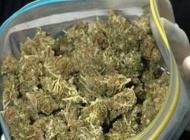 Kod 24-godišnjaka u Požegi u dopodnevnim satima pronađena marihuana