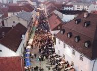 Na ovogodišnjem Grahfestu očekuje se stotinjak natjecatelja