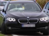 Požežanin prilikom parkiranja BMW-a udario BMW njemačkih registarskih oznaka