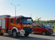 Hrvatska spremna za požarnu sezonu