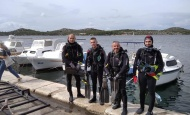Najveća ronilačka akcija čišćenja podmorja
