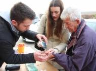 Javno zdravstvena akcija u sklopu Štamparovih dana usmjerena na preventivu zdravog života