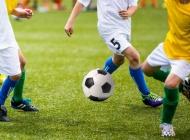 Nogometne lige mladeži - odigrano sedmo kolo