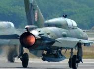 Redovite letačke aktivnosti Eskadrile lovačkih aviona HRZ-a i moguće probijanje zvučnog zida